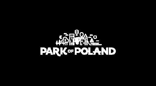 park of poland zdjęcie logo
