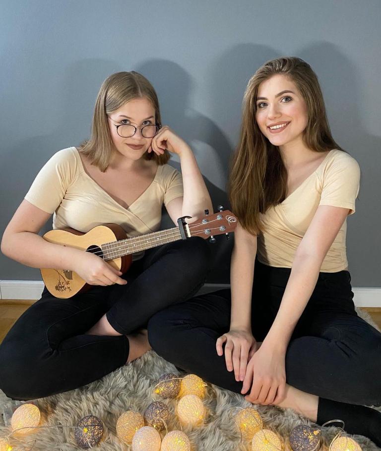 pk sisters zdjecie tiktok polska